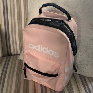 adidas Bags   Light Pink Lunchbox Santiago Lunch Box Bag   Poshmark 93468cc4e3